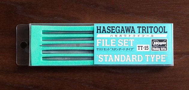 Hasegawa Tritool