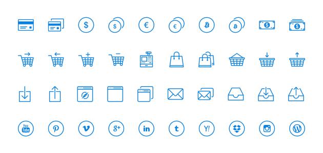 E-Commerce / Web