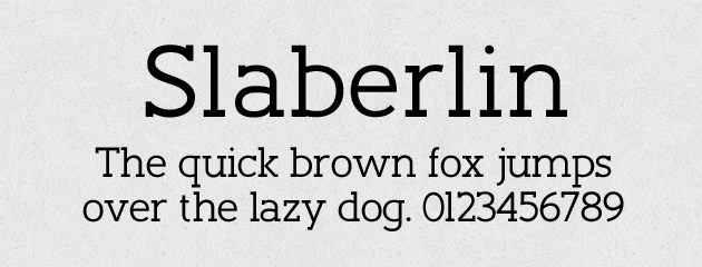 Slaberlin