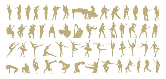 ミュージック・ダンス