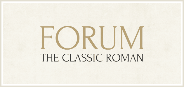 Forum the Classic Roman